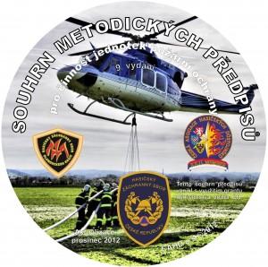 Sohrn metodických předpisů pro činnost jednotek požární ochrany